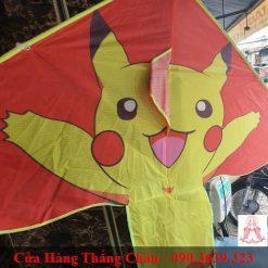 Diều Pikachu